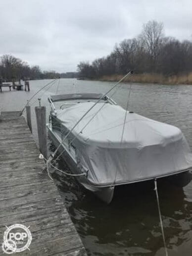 Berkshire 233 RFX STS, 23', for sale - $34,500
