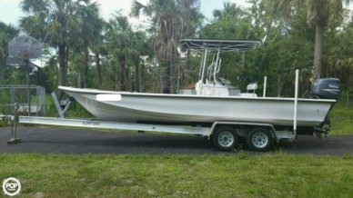 Blue Wave 2400 STX, 25', for sale - $40,000