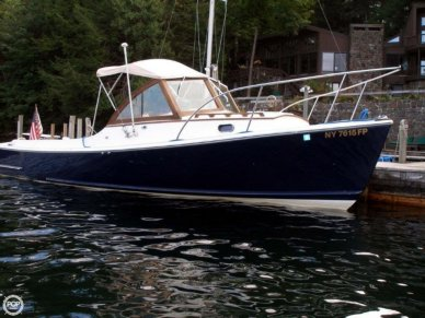 Hood Wasque 26, 26', for sale - $48,200