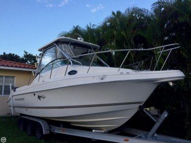 Aquasport 275 Explorer, 28', for sale - $53,400