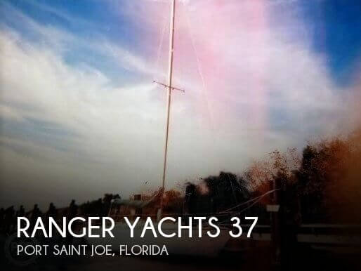 Used Boats For Sale by owner | 1972 Ranger Yachts 37