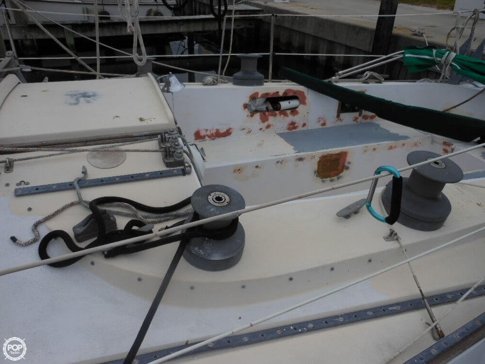 1973 Ranger Yachts boat for sale, model of the boat is One Ton & Image # 9 of 40