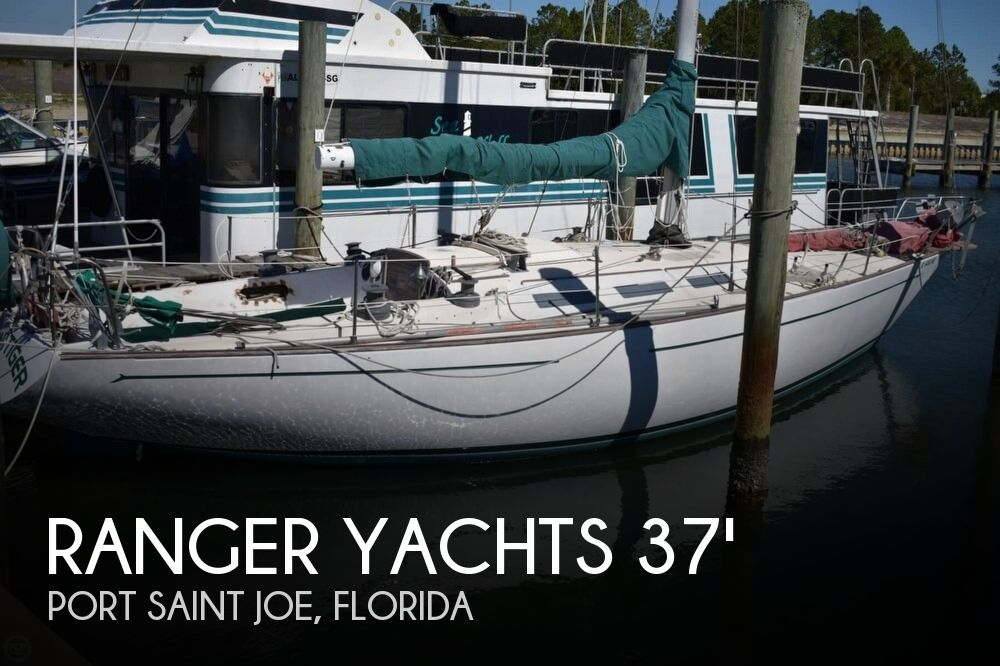 1973 Ranger Yachts boat for sale, model of the boat is One Ton & Image # 1 of 40