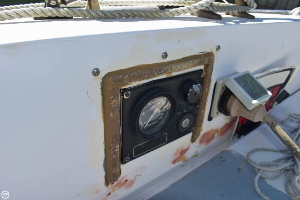 1973 Ranger Yachts boat for sale, model of the boat is One Ton & Image # 30 of 40
