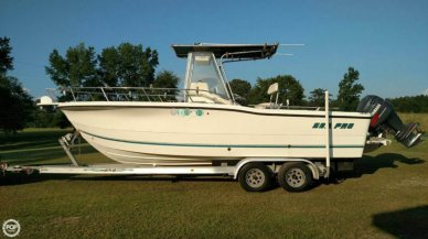 Sea Pro 23 CC, 24', for sale - $20,000