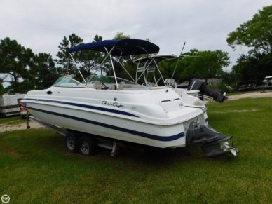 Chris-Craft 262 Sport Deck, 25', for sale - $20,500