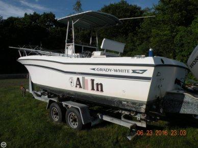 Grady-White 24, 24', for sale - $10,900