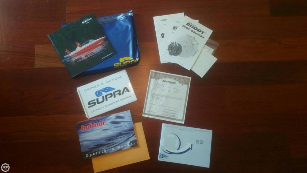 2001 Supra 23 - Photo #40