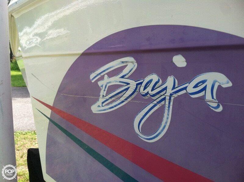 1993 Baja 30 - Photo #22