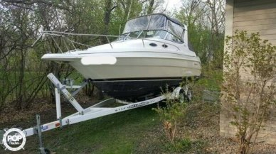 Wellcraft 2400 Martinique, 25', for sale - $18,491
