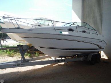 Sea Ray 250 Sundancer, 26', for sale - $17,990