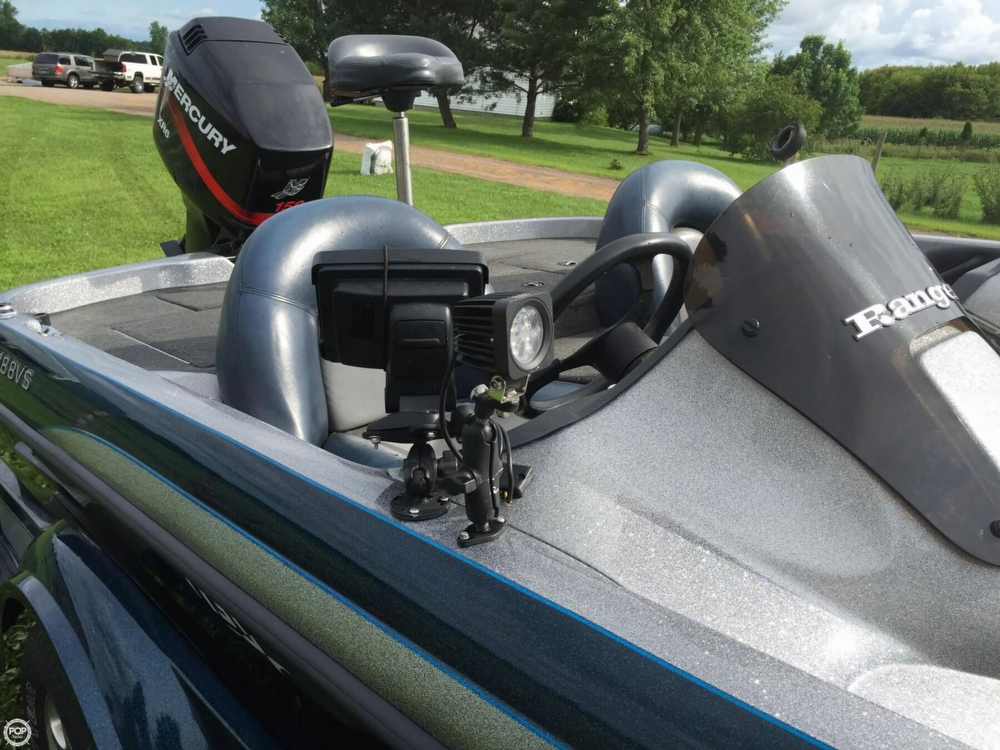 2007 Ranger Boats 18 - Photo #12