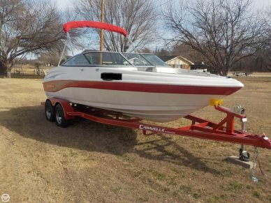 Caravelle 206 Bow Rider, 22', for sale - $18,500