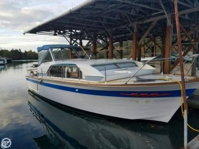 Chris-Craft Constellation, 30', for sale - $17,500
