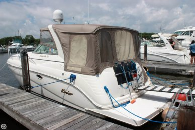 Rinker 312 Fiesta Vee, 33', for sale - $59,995