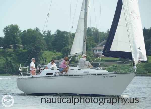1978 C & C Yachts 29 - Photo #2