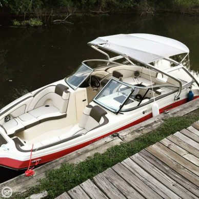 Yamaha 242 Limited S, 23', for sale - $72,300