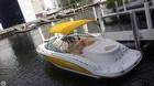 2008 Chaparral 236 SSX - #1