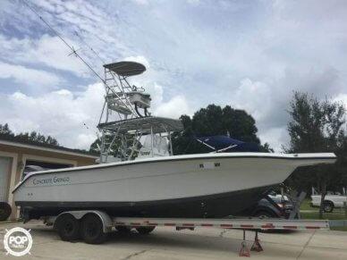 Angler 2900 CC Angler, 29', for sale - $32,000
