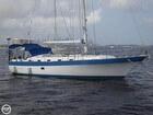 1981 Lancer 42 masthead sloop - #1