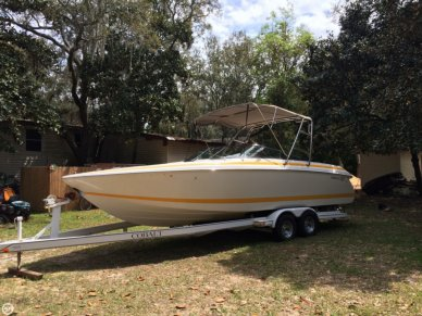 Cobalt 262 Bow Rider, 26', for sale - $32,300