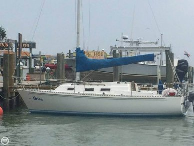 Pearson J28, 28', for sale - $10,000