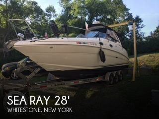 Used Sea Ray 32 Boats For Sale by owner | 2004 Sea Ray 32