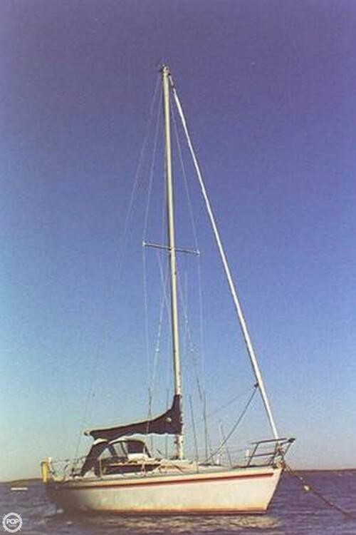 1985 Kirie Elite 31 - Photo #2