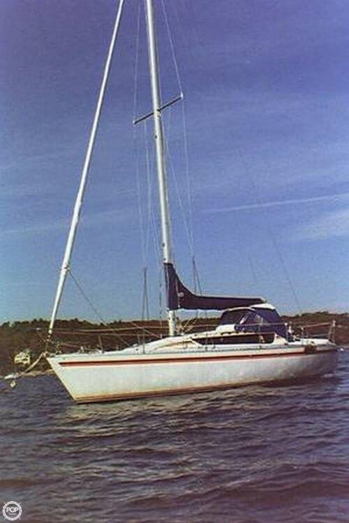 1985 Kirie Elite 31 - Photo #3