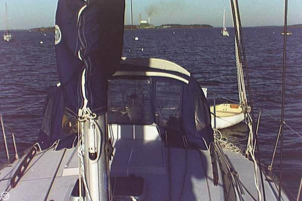 1985 Kirie Elite 31 - Photo #4