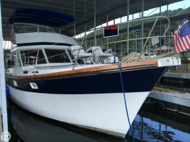 President 41 Double Cabin, 41', for sale - $51,200