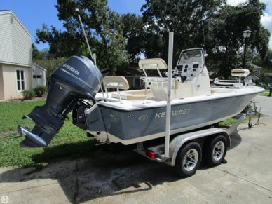 Key West Bay Reef 210BR, 21', for sale - $30,000