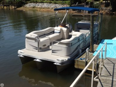 Manitou Oasis 373 SHP, 24', for sale - $24,500