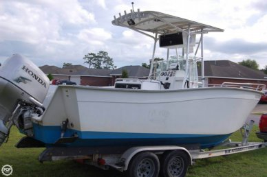 Cape Horn 21 Center Console, 22', for sale - $17,250