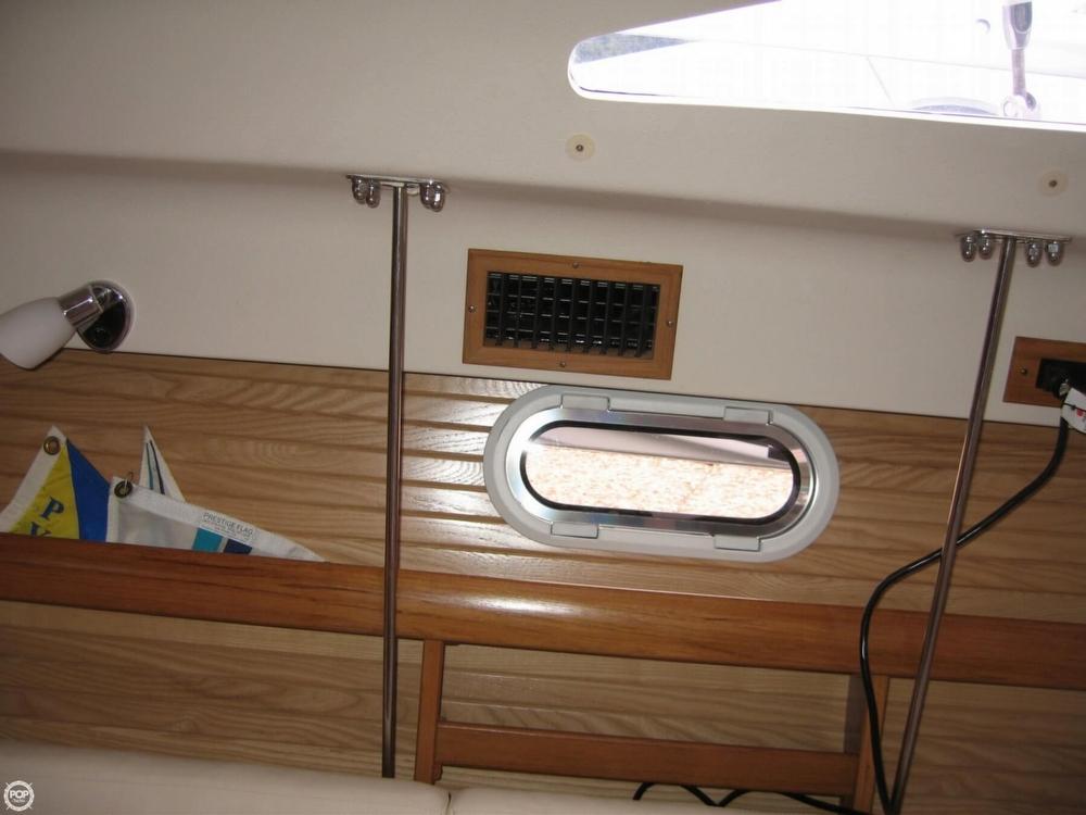 2008 Catalina 32 - Photo #31