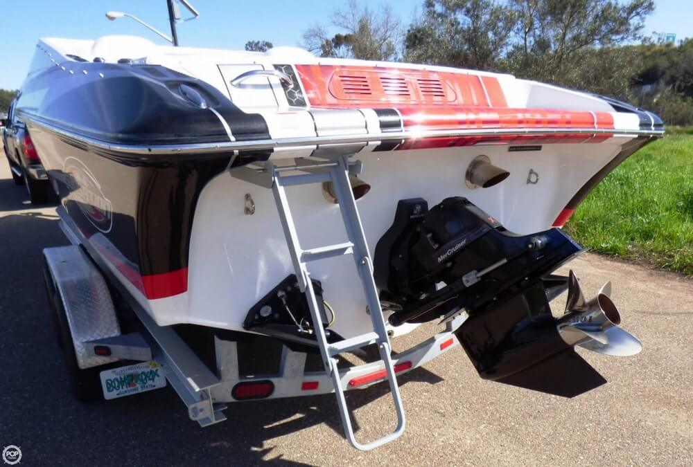 2014 Sunsation boat for sale, model of the boat is 288s & Image # 20 of 40