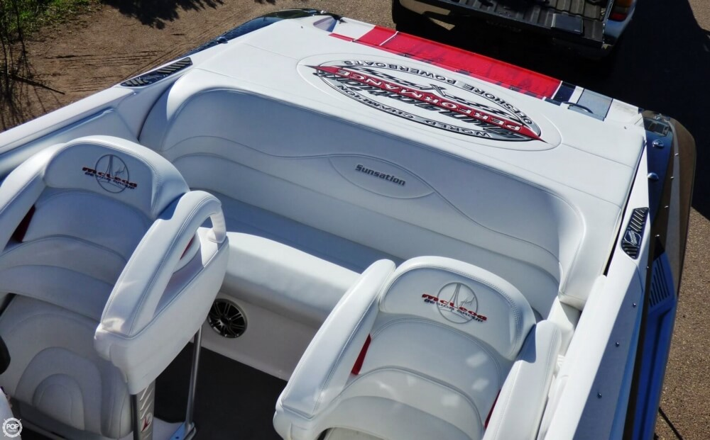 2014 Sunsation boat for sale, model of the boat is 288s & Image # 22 of 40
