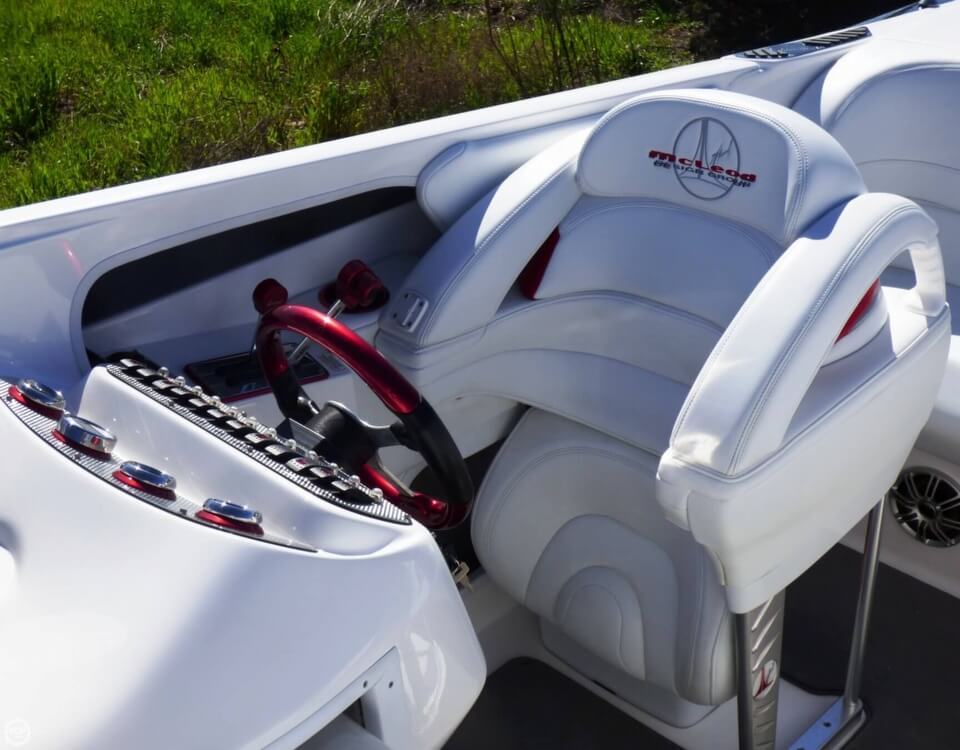 2014 Sunsation boat for sale, model of the boat is 288s & Image # 25 of 40