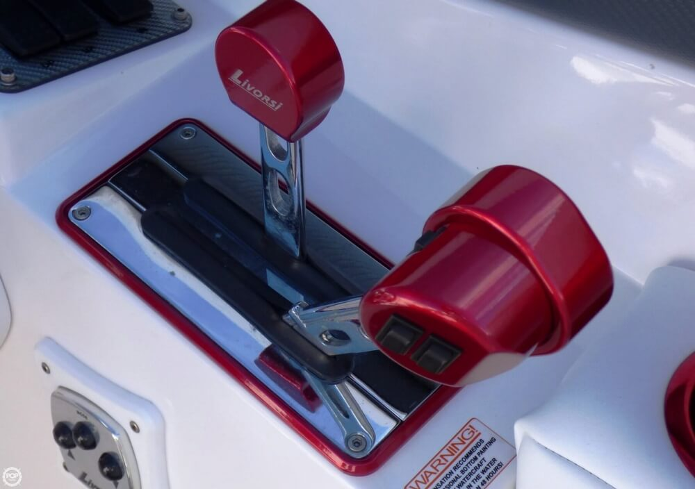 2014 Sunsation boat for sale, model of the boat is 288s & Image # 30 of 40