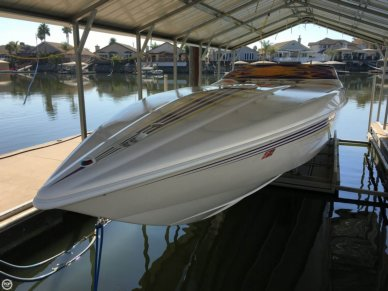 Sunsation 32 Dominator, 32', for sale - $53,900