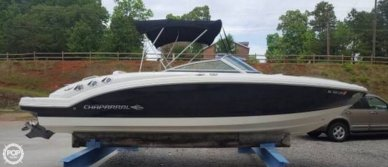 Chaparral 226 SSI, 22', for sale - $34,995