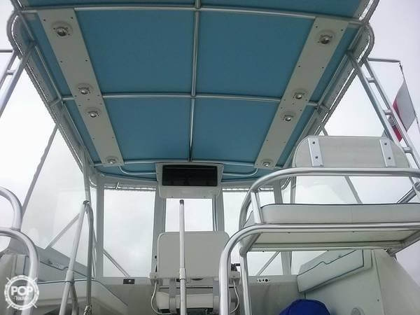 1987 Bayliner 33 - Photo #11