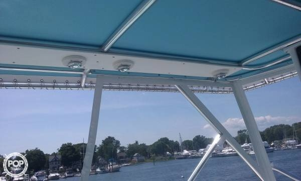 1987 Bayliner 33 - Photo #12