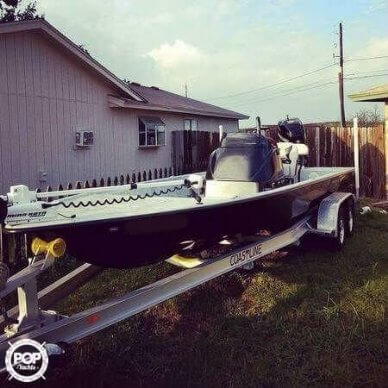 Stoner Custom Fury 23, 22', for sale - $44,500