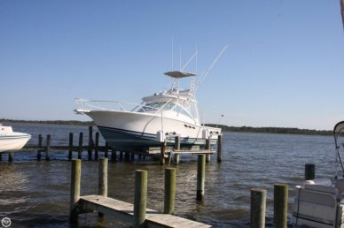 Luhrs 360 SX Open, 36', for sale - $100,000