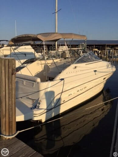 Maxum 2400 SCR, 25', for sale - $17,500