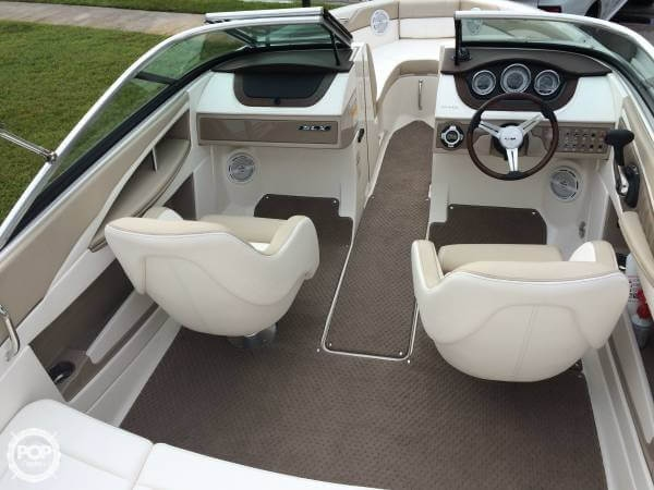 2013 Sea Ray 21 - Photo #11