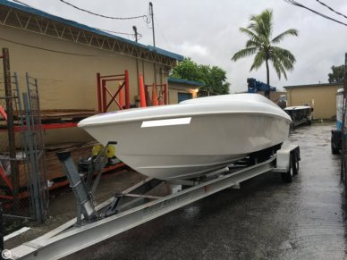 Jaws 24, 24', for sale - $25,000