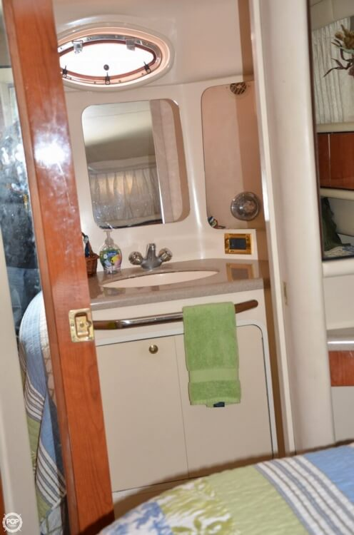 1997 Sea Ray 37 - Photo #11