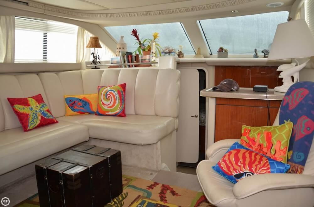 1997 Sea Ray 37 - Photo #17